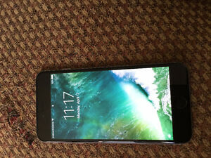 Space Grey iPhone 6+ (Rogers) 16GB Model