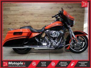 2016 Harley-Davidson FLHX Street Glide * SPÉCIAL ÉDITION 1/200 *