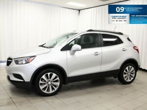 2018 Buick Encore Preferred - $78 weekly plus tax!!