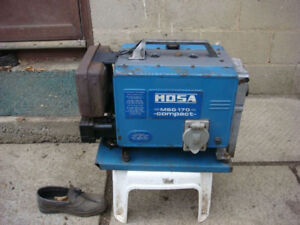 Wanted:Not working Welder for parts