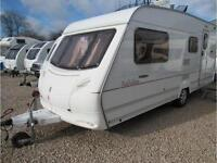 2003 ACE Jubilee Globetrotter ** 4 Berth ** Full Size Bathroom **