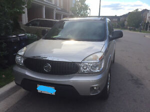 2007 Buick Rendezvous GREAT CONDITION