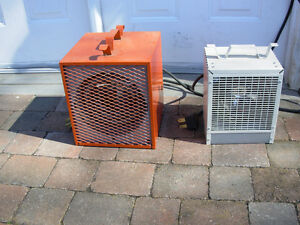 4800 watt  heaters for sale 240 volt