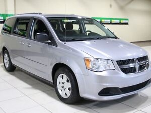 2013 Dodge GR Caravan American Value Pkg AUTO A/C GR ELECT STOW'