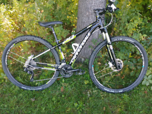 Cannondale SL1 small