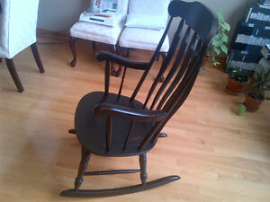 rocking chair buy and sell furniture in kitchener