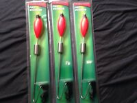 Fox fishing dropbacks