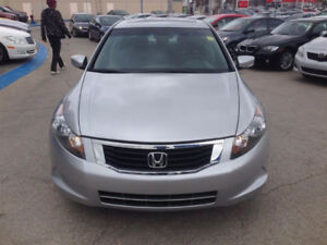 2010 Honda Accord EX- Managers Special (204) 962 2141