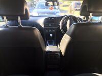 Saab 93. 1.8 petrol automatic 2008