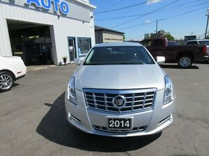 2014 Cadillac XTS Luxury FWD Peterborough Peterborough Area image 4