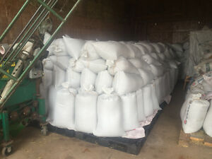 Clean Feed Oats For Sale