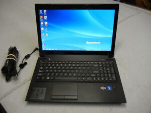 Lenovo B575  / 1 Tb HDD  / Good Condition !