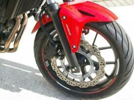 2016 HONDA CB500F-AG ABS