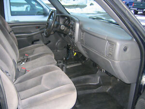2007 GMC Sierra 1500 Classic 4X4 Cambridge Kitchener Area image 6