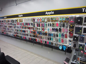 APPLE iPHONE CASES AND ACCESSORIES - iPAD CASES ALSO