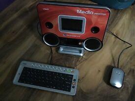 Vtech media desktop