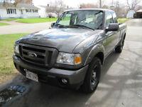 ***SOLD***2010 Ford Ranger Sport Pickup Truck