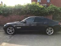 2009 BMW 7 Series 3.0 740D M SPORT 4d 302 BHP Saloon Diesel Automatic