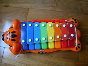 Xylophone - piano Little tikes
