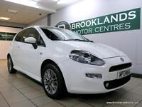 Fiat Punto 1.4 8V GBT [BRIO PACK and LOW MILES]