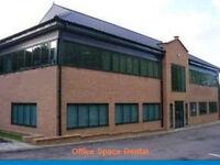 Co-Working * Sutton Quays Business Park - WA7 * Shared Offices WorkSpace - Runcorn