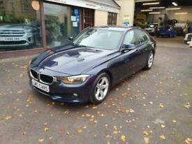 image for 2012 (62) BMW 318 2.0TD Auto SE