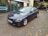 2012 (62) BMW 318 2.0TD Auto SE