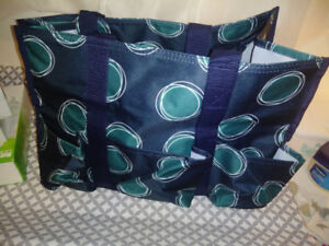 """New """"thirty one"""" diaper bags $10 off!!"""