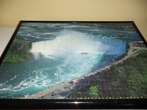 Puzzle with frame Cornwall Ontario image 7