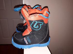 Burton Grom Kids Snowboard Boots