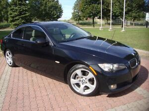 2007 BMW 328i coupe *CLEAN/ LOW KMs*