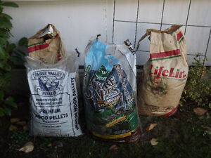 quail and donkey manure for sale