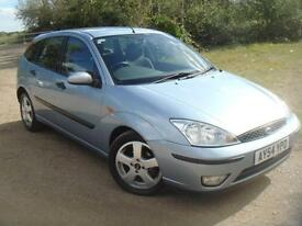 Ford Focus 1.8TDCi 115 2004 Edge 101k. great economical drive