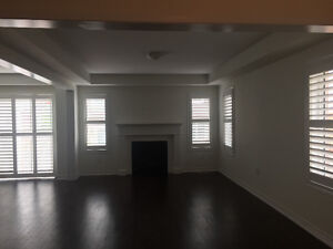 Large New Mattamy Townhome Townhouse for rent, Wildflowers