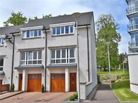 4 bedroom house in Queens Crescent, West End, Aberdeen, AB15 4BE