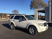 GREAT VEHICLE!  Ford Escape 2010 XLT SUV