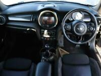 2016 MINI Convertible Mini Convertible Cooper S 2.0 2dr Chilli Pack 17in Alloys