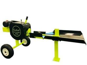26ton Kinetic Log Splitter Fast Splitter 3500W 15A Forestwest BM11046 Canning Vale Canning Area Preview