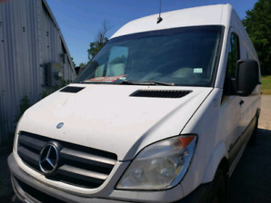 2013 Mercedes Sprinter EXTENDED $3000 PRICE DROP