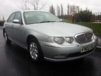 Rover 75 2.0 CDTi Club 4dr *** LOOKS and DRIVES SUPERB ***