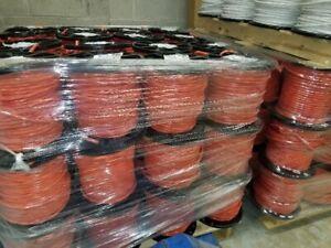 14/2 & 10/3 Romex Electrical wire $99.99 & $169.94 / 75M, Kidde