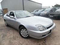 HONDA PRELUDE 2.0I PETROL AUTO 12 MONTHS MOT ONE OWNER