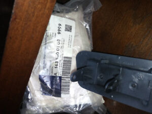 Mercedes decking cover,never used,in package