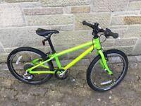 Islabike Beinn 20 small Isla bike