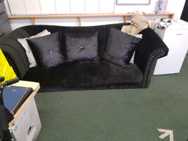Brand new big 3seat an 2seat couch