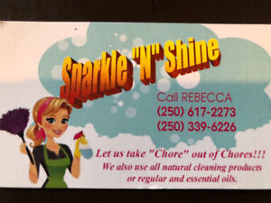 advertise cleaning business