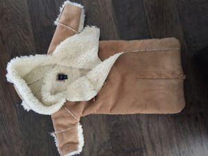 Baby Gap Bunting bag/ Snow suit- brand new condition! Never worn