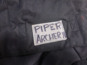Piper Archer II engine cover for sale