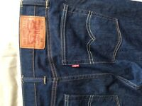 Levi's 510 worn once