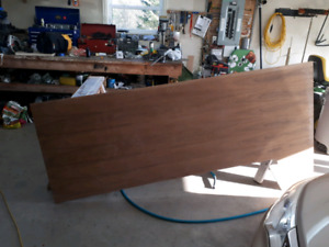 TEAK (marine) Plywood  1/2""